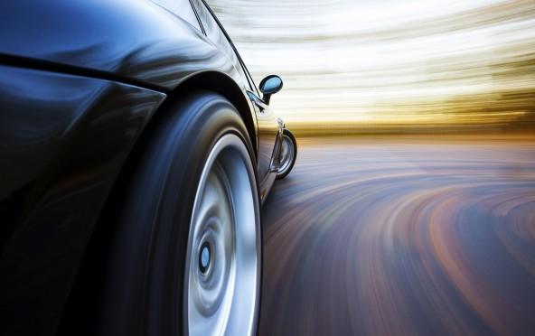 Snelle auto boete berekenen