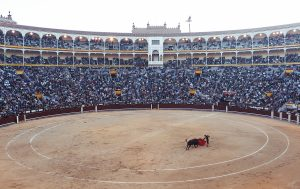 Verplicht in de auto in Spanje