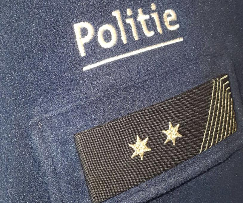 Mag de politie langs voor flitsen?