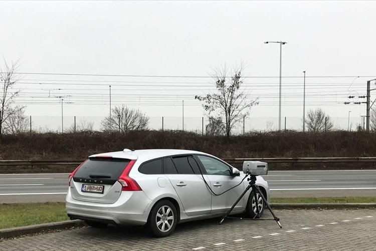 Elke dag 344.500 EUR aan flitsboetes in Vlaanderen!
